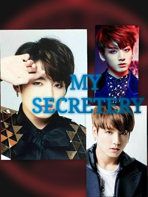 Fanfic / Fanfiction My Secretary {[BTS)]} - Capítulo 1 - Aviso antes de começar