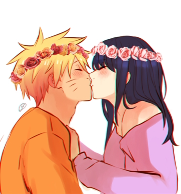 Fanfic / Fanfiction Naruto e hinata uma noite de amor - Capítulo 1 - A noite de hinata e naruto