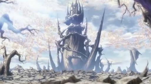 Fanfic / Fanfiction O Bruxo e o Dragão - L3ddy - Capítulo 5 - Palácio Negro