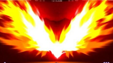 Fanfic / Fanfiction Relâmpago das Trevas - Capítulo 2 - Kária, o demônio das chamas escarlates