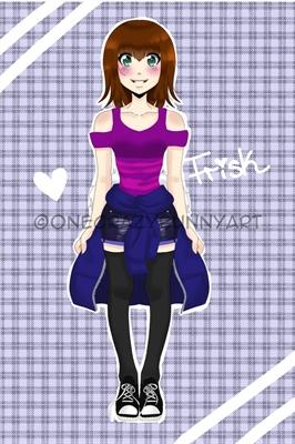 Fanfic / Fanfiction SchoolTale - Capítulo 1 - Uma nova aluna Entra no Colegio