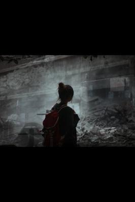 Fanfic / Fanfiction Vampire (Imagine Kim Taehyung) - Capítulo 3 - Lugar estranho.......
