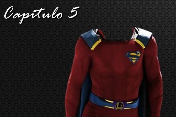 Fanfic / Fanfiction A kryptoniana e o daxamita (Karamel) - Capítulo 5 - Herói?