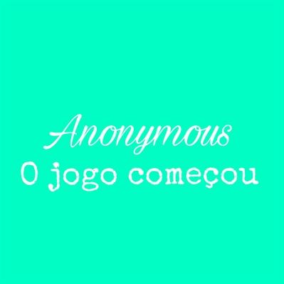 Fanfic / Fanfiction Anonymous - Capítulo 2 - A segunda mensagem