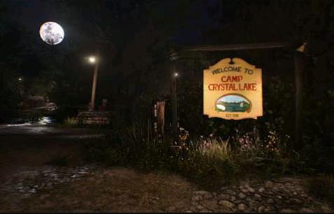 Fanfic / Fanfiction Friday The 13th : Tudo Começou Assim... - Capítulo 1 - Acampamento Crystal Lake
