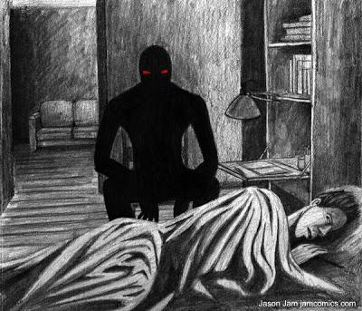 Fanfic / Fanfiction Horrores Na Madrugada - Capítulo 1 - A Primeira Noite