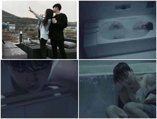 Fanfic / Fanfiction Missão não cumprida- Imagine Jeon Jungkook - Capítulo 24 - De partir o coração