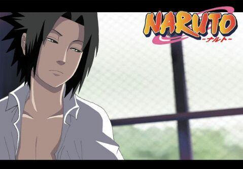 Fanfic / Fanfiction NaruHina: Paixão Incandescente! - Capítulo 15 - Sasuke se sensibiliza.