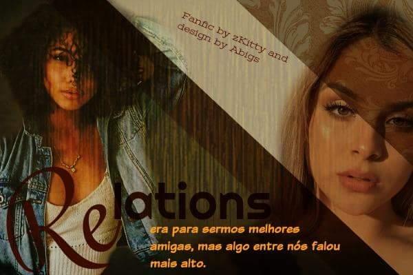 Fanfic / Fanfiction ☆Relations☆ - Capítulo 5 - ☆ Tão linda...☆