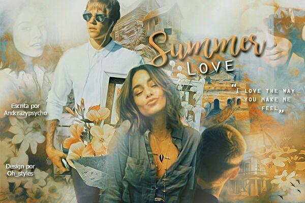 Fanfic / Fanfiction Summer Love - Capítulo 12 - Declaração