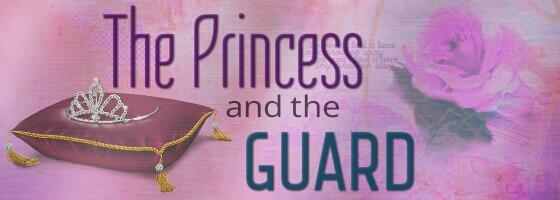 Fanfic / Fanfiction The Princess and the Guard - Capítulo 13 - Capítulo Treze.