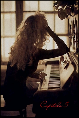 Fanfic / Fanfiction The Princess Of Dark - Capítulo 5 - The Distubing Music Class