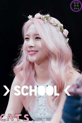 Fanfic / Fanfiction + FADED + _bwoo_ - Capítulo 2 - > school <