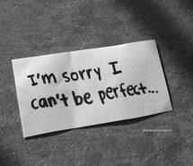 Fanfic / Fanfiction ¤ Não somos perfeitos ¤ - Capítulo 1 - ¤ Não somos perfeitos ¤
