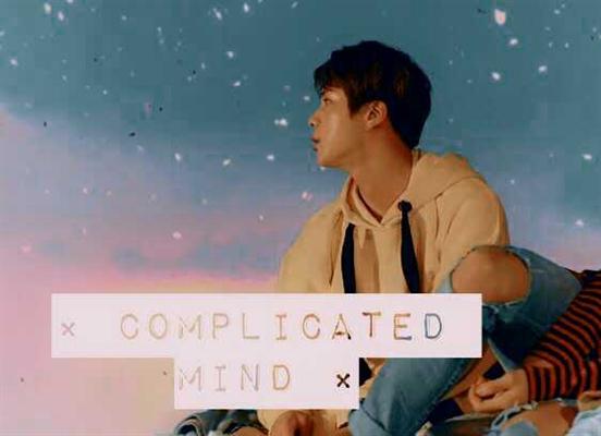 Fanfic / Fanfiction × Teach Me × {NamJin} - Capítulo 10 - × Complicated mind ×