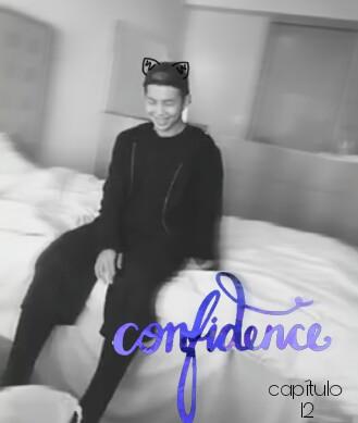 Fanfic / Fanfiction × Teach Me × {NamJin} - Capítulo 12 - × confidence ×