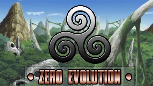 Fanfic / Fanfiction • Zero Evolution • - Capítulo 1 - Prólogo