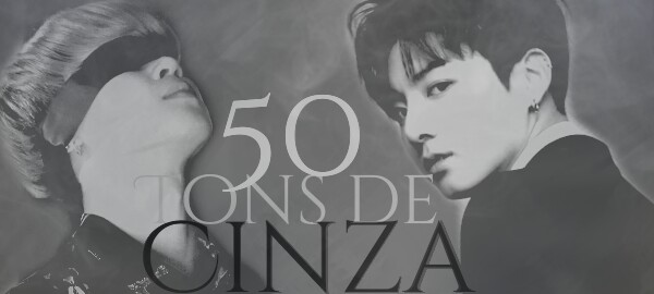 Fanfic / Fanfiction 50 tons de cinza (jikook version) - Capítulo 26 - A intrusa maluca.