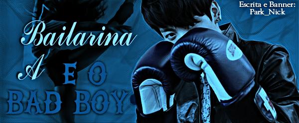 Fanfic / Fanfiction A Bailarina e o Bad Boy (Imagine Jungkook - BTS) - Capítulo 8 - Wink