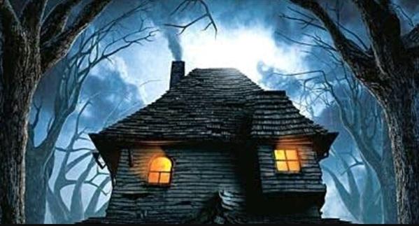 Fanfic / Fanfiction A casa - Capítulo 2 - A casa cap: II