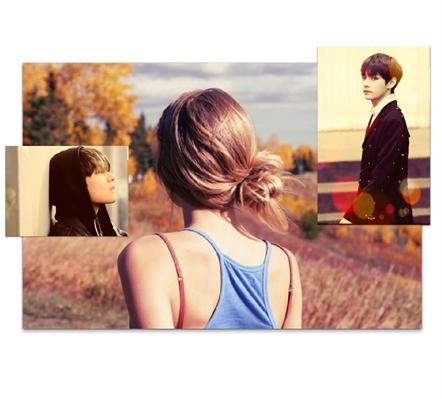 Fanfic / Fanfiction A garota de óculos •| Imagine Kim Taehyung |• - Capítulo 8 - A verdade.