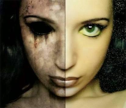 Fanfic / Fanfiction A Híbrida - Capítulo 8 - O Lado Demônio