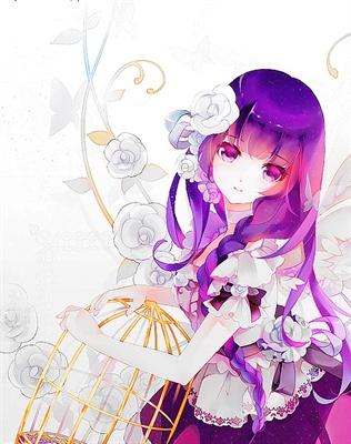 Fanfic / Fanfiction A irmã mais nova da Cordelia - Capítulo 1 - Chloé Tsukinami.