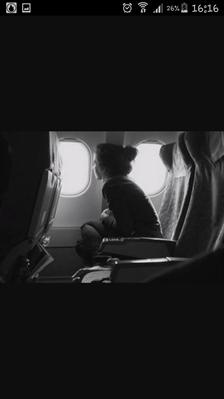 Fanfic / Fanfiction A Menina Perdida - Capítulo 1 - A viajem