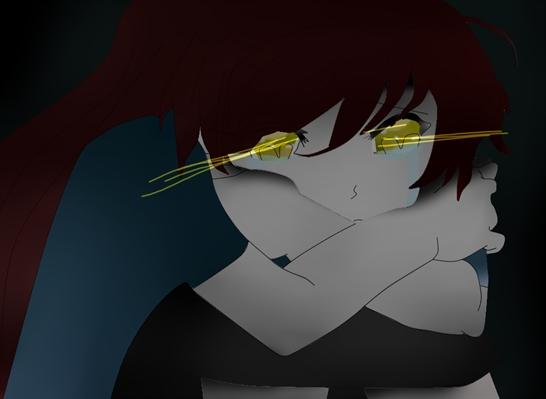 Fanfic / Fanfiction A Menininha Dos Tsukinamis - Capítulo 6 - Why am I alone?