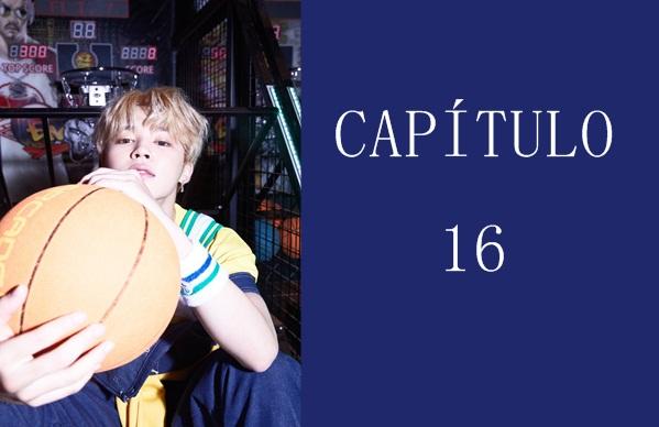 Fanfic / Fanfiction A minha esperança!!(Park Jimin) - Capítulo 16 - 16