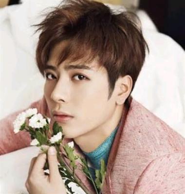 Fanfic / Fanfiction A nerd e o popular-Imagine 전 정 국 :Jeon jungkook - Capítulo 11 - Jackson...aff