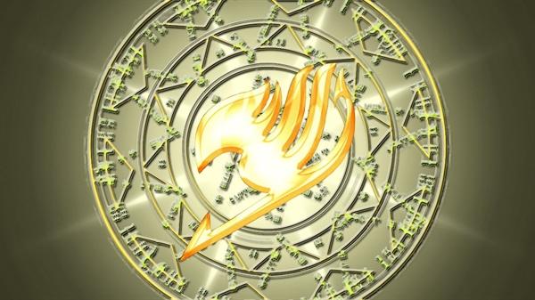 Fanfic / Fanfiction A nova Fairy Tail - Capítulo 1 - O renascer da Fairy Tail