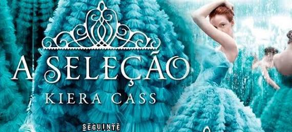 Fanfic / Fanfiction A seleção-Kiera Cass - Capítulo 1 - 1