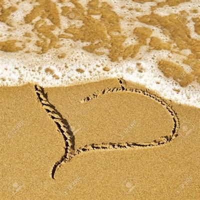 Fanfic / Fanfiction A vida da minha poesia - Capítulo 2 - Gravado na Areia