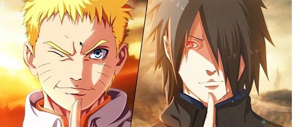 Fanfic / Fanfiction A Vingança De Naruto - Capítulo 4 - O Reencontro