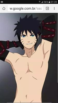 Fanfic / Fanfiction A Vingança de Uchiha Naruto(Menma) - Capítulo 9 - Chuunin Shiken 2°Fase Pt 1