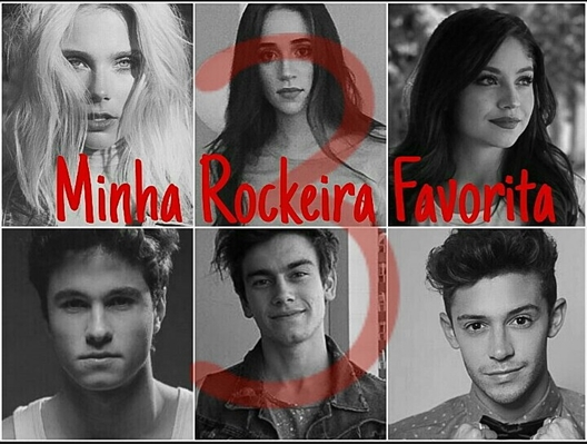 Fanfic / Fanfiction Aguslina - Minha Rockeira Favorita - Capítulo 27 - Aguslina-Minha Rockeira Favorita ( Casa comigo ? )