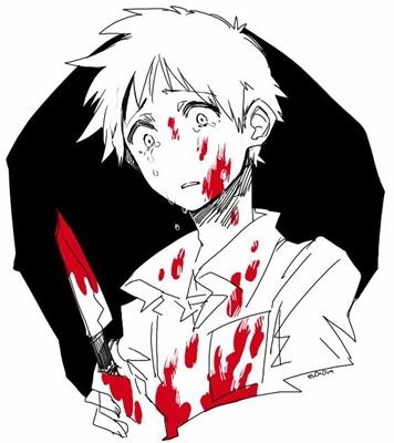 Fanfic / Fanfiction ✞ ALoneH ✞ - Capítulo 21 - O assassinato 01/02