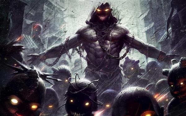Fanfic / Fanfiction Alpha Guardians (Guardiães Alfa) - Capítulo 10 - Novo Perfil