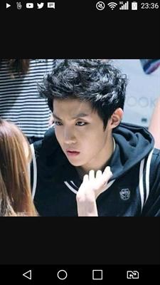 "Fanfic / Fanfiction ""Amor Auto Proibido"" -Hoseok - Capítulo 6 - Brigas ? 😱"