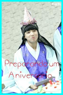 Fanfic / Fanfiction Amor de um Hyung - Yoonmin - Capítulo 12 - Preparando um aniversário!