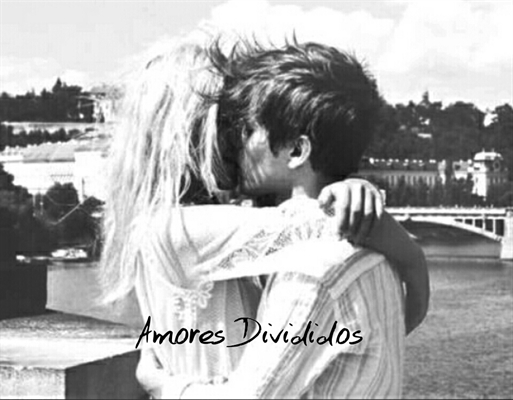 Fanfic / Fanfiction ♦Amores Divididos♦ - Capítulo 5 - Eu também te amo