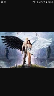 Fanfic / Fanfiction Half Angel and Half Demon - Capítulo 1 - Apresentação