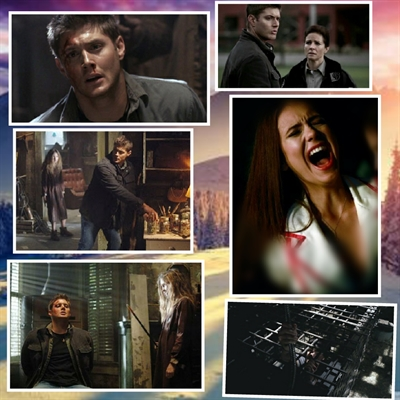 Fanfic / Fanfiction Apaixonada por um Winchester... - Capítulo 20 - •A Família Benders•