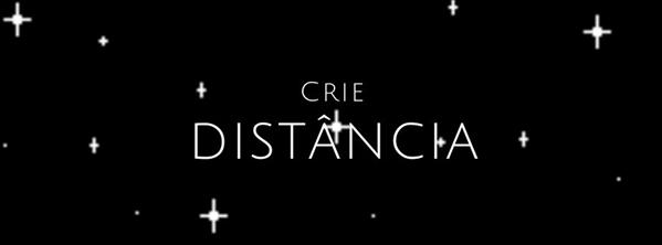 Fanfic / Fanfiction Apenas afaste-se de mim - Capítulo 1 - Crie distância