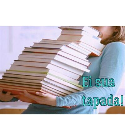 Fanfic / Fanfiction As Vezes Sou Um Doce. - Capítulo 1 - Ei, Sua Tapada!!