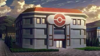 Fanfic / Fanfiction Aventuras em Kanto - Capítulo 6 - Centro Pokémon!