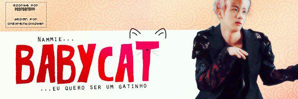 Fanfic / Fanfiction Babycat - Capítulo 13 - 13