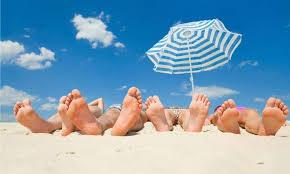 Fanfic / Fanfiction Because you?-Bibidro - Capítulo 19 - Capítulo 19-Summer Vacation!