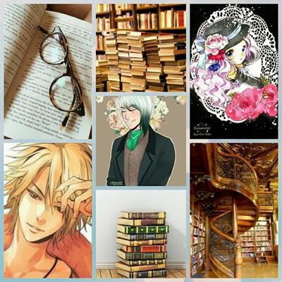 Fanfic / Fanfiction Bella - Capítulo 4 - Biblioteca